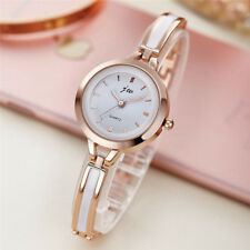 Fashion Rhinestone Watches Women Luxury Brand Stainless Steel Bracelet Watch