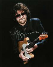 JEFF LYNNE REPRINT 8X10 AUTOGRAPHED SIGNED PHOTO PICTURE COLLECTIBLE RP
