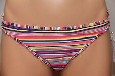 NWT Roxy Swimsuit Bikini Bottom Sz 16 Kids Girls YDG