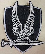 """Toppa/Patch Stemma commemorativo """"COMFOSE/COMANDO FORZE SPECIALI DELL'ESERCITO"""""""