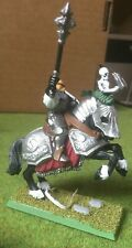 Warhammer - The Empire - Mounted General (REF 3) - Exc Con