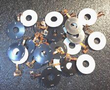 Click Wheel w/ Flex Ribbon  Apple iPod Classic Black 6th 7th Gen 80 120 160 lot