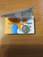 New At&T Sim Card Micro (Sealed 10 pack)