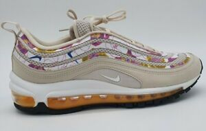 Nike womens air max 97 SE multiple sizes RRP $260 AUD BV0129 101 OREWOOD FLORAL