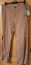 Liz Claibourne Taupe trousers size 20 (bnwt)