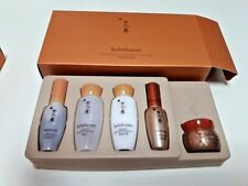[Sulwhasoo]  Concentrated Ginseng Renewing EX Kit ( 5 items)