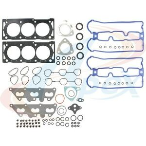 Head Gasket Set Apex Automobile Parts AHS3087