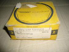 FASCE PISTONI MOTORE FIAT 124 diametro 73 + 0.4 PISTON RINGS PASSFORM MAGGIORATE