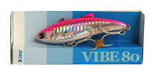 NEW Ima Vibe 80 Sinking Silent  Lure  80mm  20gr Japan Color: 008