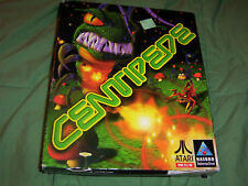 CENTIPEDE HASBRO INTERACTIVE PC CD ROM GAME NEW