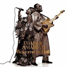 Welcome to Mali by Amadou & Mariam (Vinyl, Jun-2016, 3 Discs, Because Music)