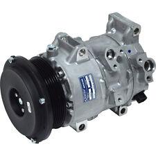 Universal Air Conditioner (UAC) CO 11178JC A/C Compressor New w/ 1 Year Warranty