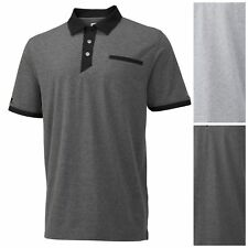 Russell Athletic Men's Dri-POWER Elite Polo Short Sleeve Premium Golf Shirt