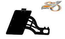 HARLEY DAVIDSON XL 883 1200 SPORTSTER latérale support plaque d'immatriculation