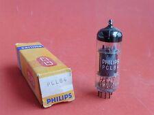 1 tubo elettronico PHILIPS PCL84 / vintage della valvola amplificare / NOS (100)