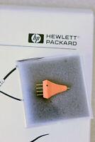 NEW Hewlett Packard HP Agilent E2614A Wedge Probe Adapter .5MM x 8 (TQFP - PQFP)