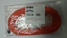 IBM 12R9915 - 25 mètres Câble Fibre Optique LC/LC Duplex