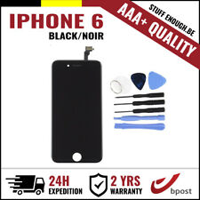 AAA+ LCD TOUCH SCREEN DIGITIZER SCHERM/ÉCRAN BLACK NOIR & TOOLS FOR IPHONE 6 4.7