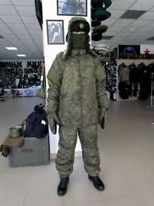 Russian Army Winter Suit by BTK-Group, VKPO Ratnik sets, Layer 8. New!