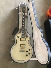 Orville By Gibson Les Paul Custom Rare