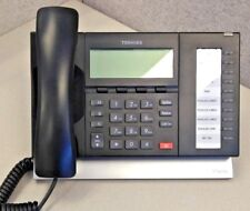 Toshiba IP5522-SD 5000 Series IP Office Telephone PoE TESTED! FREE SHIPPING!