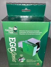 Big Green Egg EGG Genius Interactive Temperature Controller by Flame Boss New!