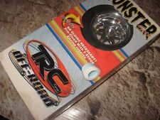 RC Traxxas T E Maxx Tires TRC Mud Sand (2) TGY06C