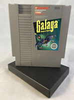 Galaga: Demons of Death (Nintendo System, 1988) NES Authentic Cart Only Tested