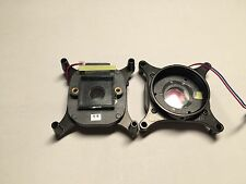 HD CS IR-CUT 20mm pitch CS lens mount Aperture double filter switcher two wires