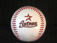 Houston Astros Logo Rawlings Major League Baseball