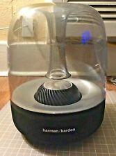 Harman Kardon AURA STUDIO  Bluetooth Home Speaker (Black)