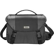 NEW Nikon Deluxe Digital SLR Camera Case - Gadget Bag for DSLR Camera