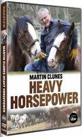 Martin Clunes - Pesado Caballo Power DVD Nuevo DVD (DAZD0002)