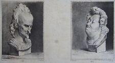 GRANDVILLE (Jean-Ignace- Isidore Gérard dit) (1803-1847) : Muséum Dantanorama. N
