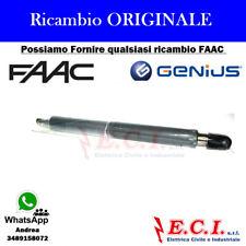 GENIUS FAAC ORIGINALE 6020492 TUBO COMPLETO G-BAT 300 DX-SX