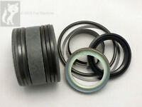 Seal Kit for Case 580CK Model 33 Swing Cylinder w/Snap in OR Press in wiper