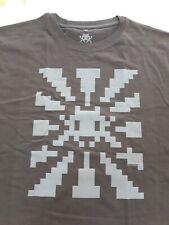 SPACE INVADER BLACK SUNSET ORIGINAL T-Shirt Large - SPACESHOP - IN HAND !!!