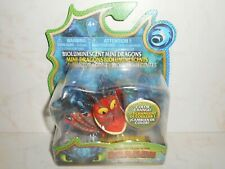 How To Train Your Dragon The Hidden World: HOOKFANG Bioluminescent Mini Dragons