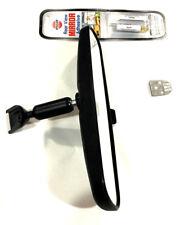 Rear View Mirror Kit Glue Button Slug for Jeep CJ YJ TJ JK Wrangler 1976 - 2012