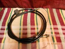 Parking Brake Cable Wagner BC133077