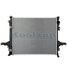 For 03-14 Volvo XC-90 XC90 1-Row Radiator Assembly VO3010119 360024087 2014 8912
