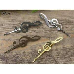 G Clef/Treble Clef Music Note Hair Clip