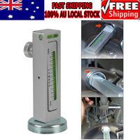 Magnetic Measure Gauge Tool Car/Truck/Auto Camber Castor Wheel Alignment Hot