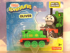"""FISHER-PRICE METAL THOMAS THE TANK ENGINE & FRIENDS ADVENTURES """"OLIVER"""" DXT39"""