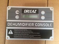 DRI-EAZ DRIZAIR 08-00259 CONTROL PANEL BOARD 1200 2400  EVOLUTION DEHUMIDIFIER
