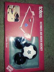 Totes Ultimate Air Hover Hockey  It Hovers NEW