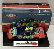 Jeff Gordon 1999 Lionel/Action #24 Dupont Sonoma Raced Winner 1/24 FREE SHIP