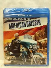 American Dresser Blu-Ray + DVD, New