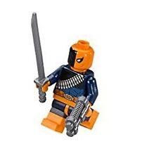 LEGO® Superheroes™ Deathstroke - Slade Wilson from set 76034