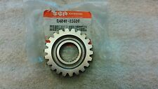 NEW GENUINE SUZUKI 4TH GEAR DRIVE, 24241-35G00, 05-07 RM-Z450